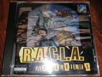 RACLA Plus infinit CD si alte albume