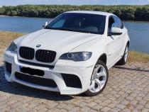 Bmw X6 M Performance extrafull impecabil