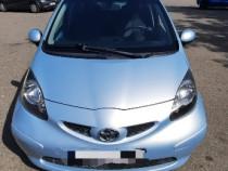 Toyota Aygo 80.000 K.M