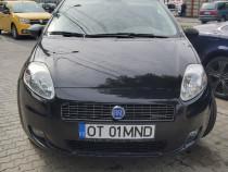 Fiat Grande Punto 1.9 JTD