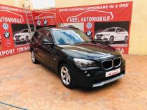 BMW X1 2.0 TDi Cu Distributia In Fata Euro 5 An 2012/11