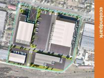 Comision 0 %- Hale  de la 95 mp la 5000 mp -zona Industriala