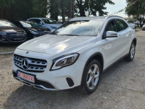 Mercedes GLA,2017,1.6 Benzina,NAVI,BI-Xenon,Finantare Rate