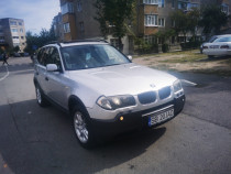 BMW x3 impecabil 2000 disel manual