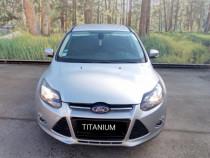 Ford Focus Titanium X An 2012