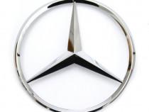 Emblema Spate Oe Mercedes-Benz S-Class W220 1998-2005