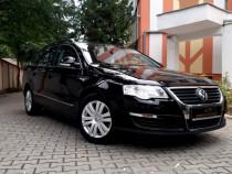 Volkswagen Passat impecabil ,fara rugina ,dublu klimatronic