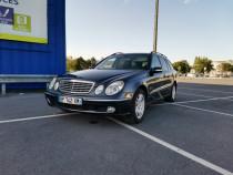 Mercedes E220 150 cp