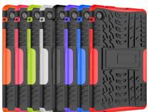 Husa Huawei MatePad T8 Husa PC+TPU Kickstand U01718982