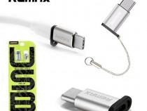 Adaptor Micro USB- Type C huawei xiaomi letv meizu nokia