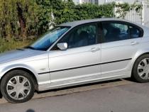 BMW 320 tdi schimb cu Logan sau Fiat Doblo
