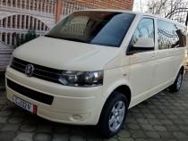 Volkswagen T5-caravelle Lung 2.0tdi-102CP /9 Locuri/euro5