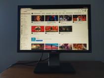 "Monitor LCD Dell Ultrasharp P2210f 22"""