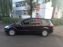 Ford S-Max Titanium 2011 Euro 5 - 7 Locuri