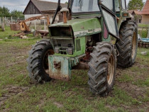 Tractor agrofull