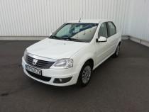 Dacia Logan, 2012,euro 5, posibilitate rate fără avans