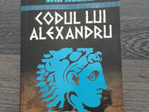 Will adams codul lui alexandru