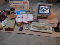 Calculator COMMODORE 64
