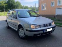 VW Golf // 1.9 TDI 90 Cp ALH // Climatronic