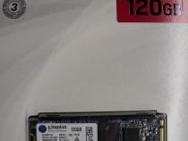 Solid State Drive (SSD) Kingston A400, 120GB, M.2 NOU