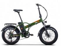 Bicicleta electrica noua e-bike / scuter