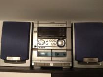 Combina audio Aiwa NSX-DR2
