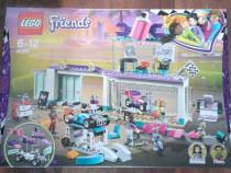 Lego Friends 41351 - Atelier de Karting - Cadou, original