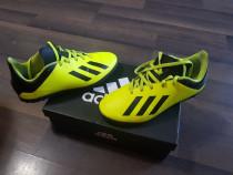 Ghete fotbal Adidas X TANGO 18.4 TF J copii 11-13 ani