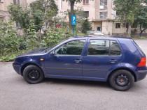 Volkswagen Golf 4, 1.6 benzina, anul 1998