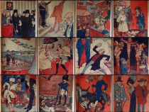 Revista Furnica / Anul VII 1910-1911/livrare gratuită