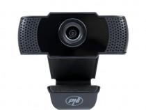 Camera Web Webcam PNI CW1850 Full HD 1080P Microfon Stereo