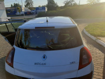 Renault Megane DCI 1.5