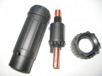 Adaptor central fara pini (CC = ZA)