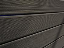 Scandura WPC F120x24 mm gard lemn plastifiat
