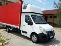 Transport mobila marfa generala