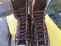 Converse, All Star, piele,mar.41 (26 cm), made in Vietnam