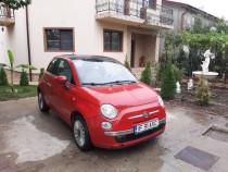 Fiat 500 proprietar