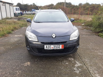 Renault Megane 2010~1.4 TCE~Euro 5~130 Cp