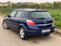 Opel Astra H - 2005 - 1.7 CDTI - 101 cp - euro 4