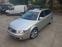 Audi a4 s line automat 6 trepte special edition fiscal