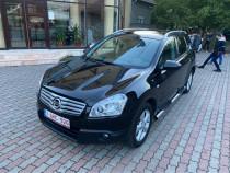 Nissan Qashqai+2 Tekna 2.0 DCI full
