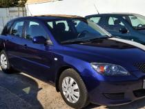 Mazda 3, 1,6D, 2006, Euro 4, 1990 Euro