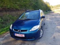 Mazda 5 euro 4