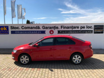 Skoda Rapid | 1.2 TSI | 86 CP | MT5 | Radio CD | AC | 2014