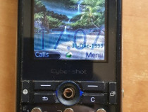 Sony Ericsson K810i - 2007 - liber