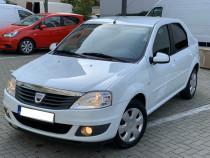 Dacia Logan 1.2 Euro5 28.000km reali ‼️
