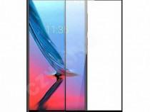 Folie Sticla Tempered Glass ZTE Blade V9 2.5D Full Glue Full