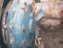 Aripi rotunde și piese  tractor