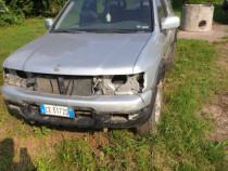 Opel frontera 2,2 tdi