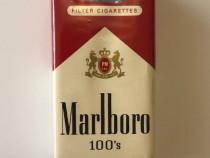 Pachet tigari de colectie Marlboro rosu lung necartonat USA